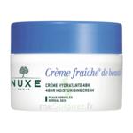 Crème Fraiche® De Beauté - Crème Hydratante 48h Et Anti-pollution50ml à VINEUIL