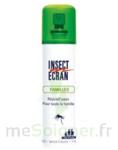 Acheter Insect Ecran Familles Lotion répulsif peau 100ml à VINEUIL