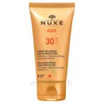 Crème Délicieuse Haute Protection Spf30 Nuxe Sun50ml à VINEUIL