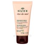 Crème Mains Et Ongles Rêve De Miel50ml à VINEUIL