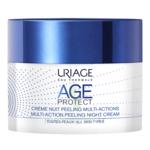 Age Protect Crème Nuit Peeling Multi-actions 50ml à VINEUIL