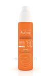 Acheter Avène Eau Thermale SOLAIRE SPRAY 50+ 200ml à VINEUIL