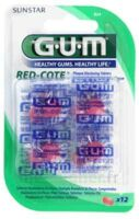 Gum Revelateur Red - Cote, Bt 12