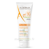 Aderma Protect Lait Enfant Spf50+ 250ml à VINEUIL