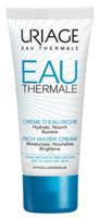 Uriage Crème D'eau Riche 40ml à VINEUIL