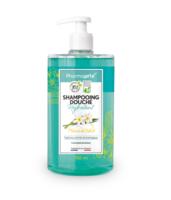 Shampooing Doux Hydratant Au Monoï De Tahiti à VINEUIL