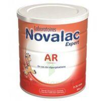 Novalac Expert Ar 0-36 Mois Lait En Poudre B/800g à VINEUIL