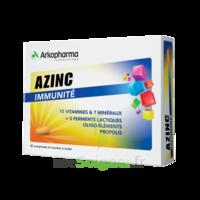 Azinc Immunité Tri Couches Comprimés B/30 à VINEUIL