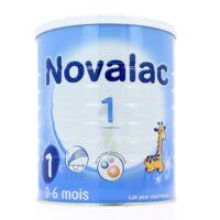 Novalac 1 Lait En Poudre 1er âge B/800g à VINEUIL