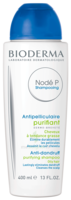 Node P Shampooing Antipelliculaire Purifiant Fl/400ml à VINEUIL
