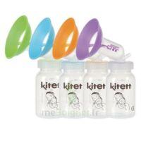 Kit Expression Kolor : Téterelle 24mm - Small à VINEUIL