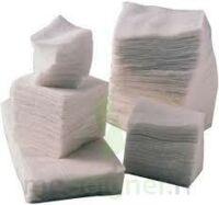 Pharmaprix Compresses Stérile Tissée 10x10cm 50 Sachets/2 à VINEUIL