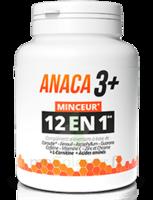 Anaca3+ Minceur 12 En 1 Gélules B/120 à VINEUIL