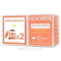 Oenobiol Solaire Express Caps 2b/15 à VINEUIL