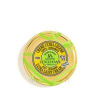 L'occitane En Provence Crème Corps Ultra Légère Karité-bergamote 125ml à VINEUIL