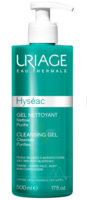 Hyseac Gel Nettoyant Doux Fl Pompe/500ml à VINEUIL
