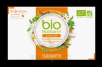 Nutrisanté Infusions Bio Tisane Digestion 20 Sachets à VINEUIL