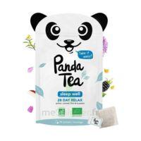 Panda Tea Sleep Well Infusion  28 Sachets à VINEUIL