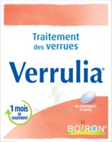 Boiron Verrulia Comprimés à VINEUIL