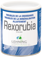Lehning Rexorubia Granulés B/350g à VINEUIL
