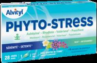Govital Phyto-stress 28 Gélules à VINEUIL