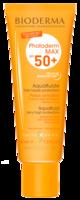 Photoderm Max Spf50+ Aquafluide Incolore T/40ml à VINEUIL