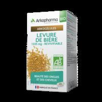 Arkogélules Levure De Bière Revivifiable Bio Gélules Fl/45 à VINEUIL