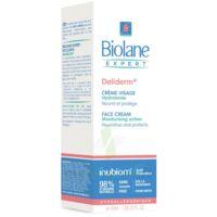 Biolane Expert Pro Deliderm Crème Visage T/50ml à VINEUIL