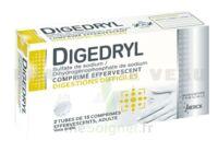 Digedryl, Comprimé Effervescent à VINEUIL