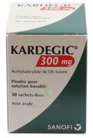 Kardegic 300 Mg, Poudre Pour Solution Buvable En Sachet à VINEUIL