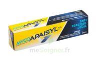Mycoapaisyl 1 % Crème T/30g à VINEUIL