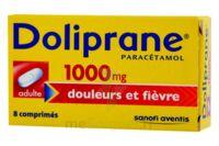 Doliprane 1000 Mg Comprimés Plq/8 à VINEUIL