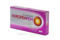 Nurofenfem 400 Mg, Comprimé Pelliculé à VINEUIL