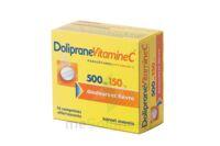 Dolipranevitaminec 500 Mg/150 Mg, Comprimé Effervescent à VINEUIL