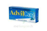 Advilcaps 200 Mg Caps Molle Plq/16 à VINEUIL
