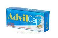 Advilcaps 400 Mg Caps Molle Plaq/14 à VINEUIL