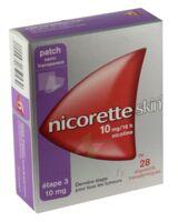 Nicoretteskin 10 Mg/16 H Dispositif Transdermique B/28 à VINEUIL