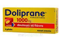 Doliprane 1000 Mg Gélules Plq/8 à VINEUIL