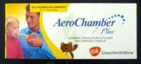 Aerochamber Plus à VINEUIL