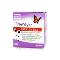 Freestyle Papillon Easy électrodes 2fl/50 à VINEUIL