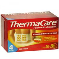 Thermacare, Pack 4 à VINEUIL