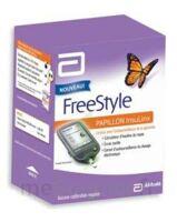 Freestyle Papillon Insulinx Lecteur Glycémie à VINEUIL