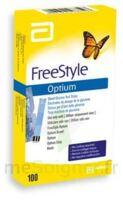 Freestyle Optium électrodes B/100 à VINEUIL