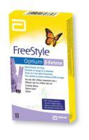 Freestyle Optium Beta-cetones électrodes B/10 à VINEUIL