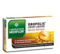 Oropolis Coeur Liquide Gelée Royale à VINEUIL