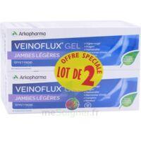 Veinoflux Gel Effet Froid 2t/150ml à VINEUIL