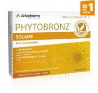 Phytobronz Solaire Caps Tous Types De Peaux 2b/30 à VINEUIL