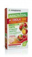 Arkovital Acérola 1000 Comprimés à Croquer B/30 à VINEUIL