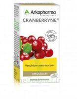Arkogélules Cranberryne Gélules Fl/150 à VINEUIL