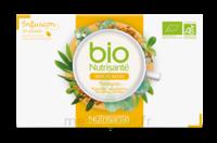 Nutrisanté Infusions Bio Tisane Régulation Des Sucres 20 Sachets à VINEUIL